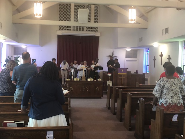Youth Recognition Sunday