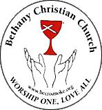 Bethany Christian Church - Worship One, Love All