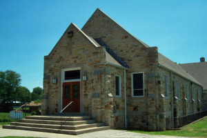 Bethany Christian Church, Roanoke, Virginia