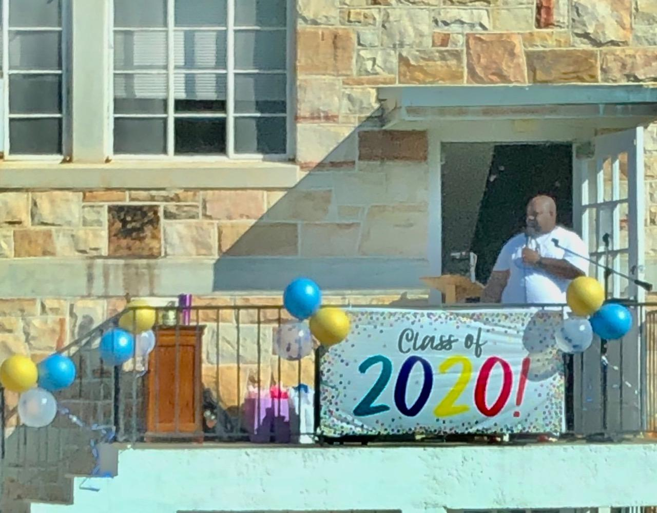 Announcing 2020 Graduates!